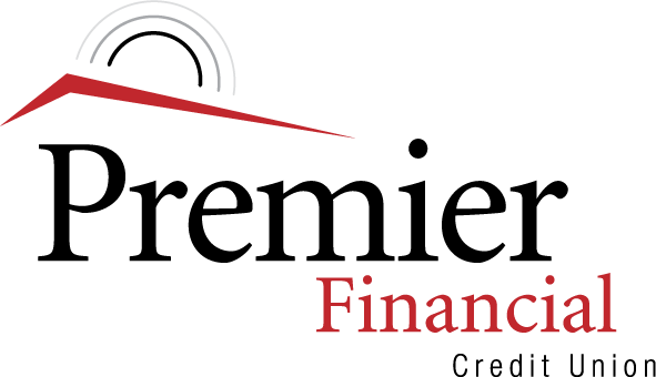 Premier Financial Credit Union mobile logo